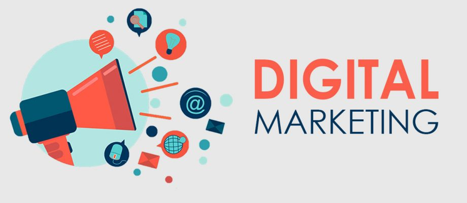 Digital 2.0: Defining & Understanding Digital Marketing