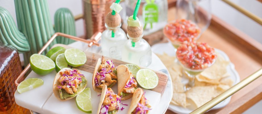 Taco & Talk, a Cinco De Mayo IABC virtual lunch!